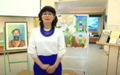 Онлайн-выставка работ учащихся художественной школы имени А. И.Никифорова по рассказам книги Ибрая Алтынсарина «Киргизская хрестоматия»